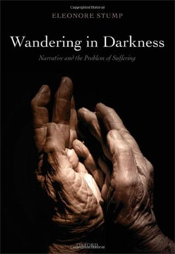 Wandering in Darkness cover image